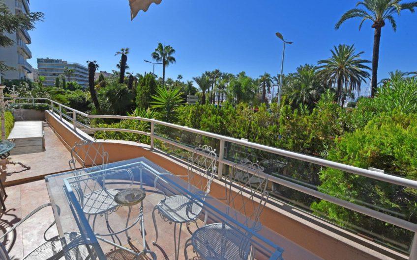 Appartement/Villa 7 pièces – Cannes la Croisette