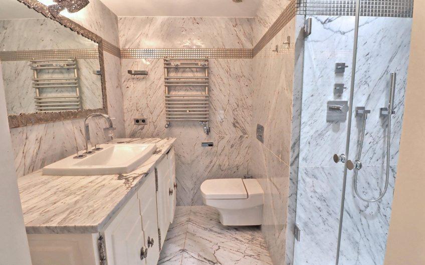 Appartement avec  vue mer panoramique – Croisette Cannes