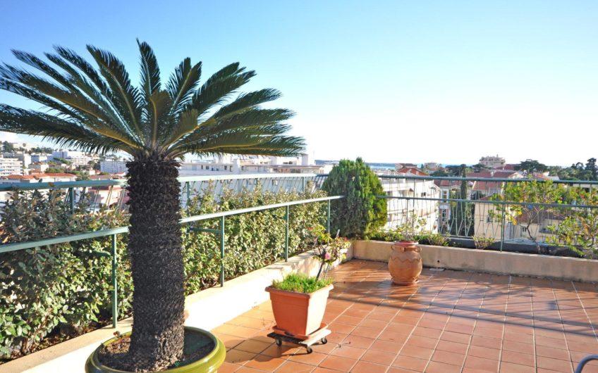 Penthouse – Cannes  Quartier des Anglais