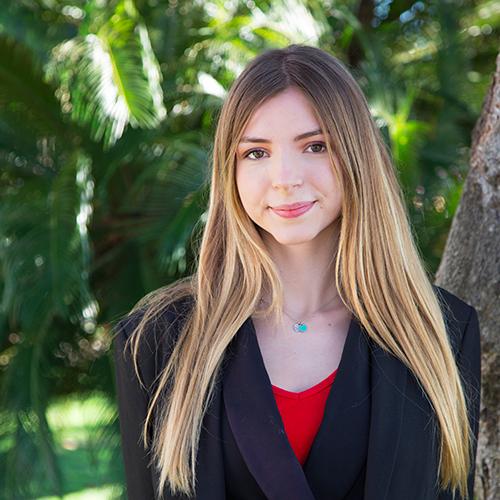 Alexandra SACHY