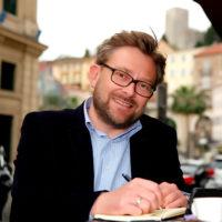 Johan Wretman