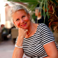 Karin Broström-Samelius
