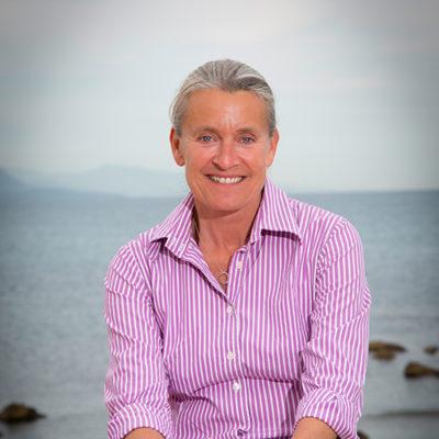 Linda Sandborg