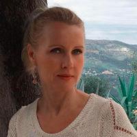 Viveka Edquist