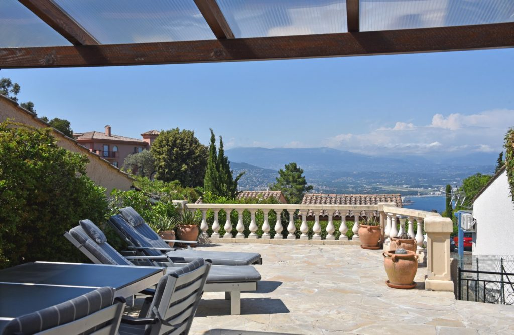 property for sale in south of france
