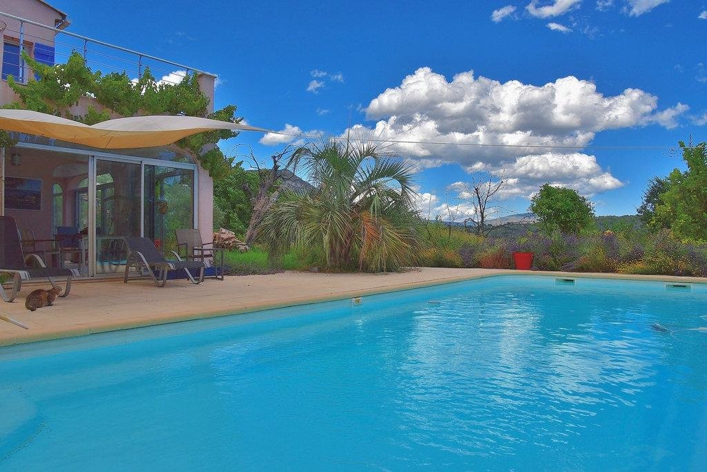 Charming House With Pool Close To The Village Vence Wretman Estate