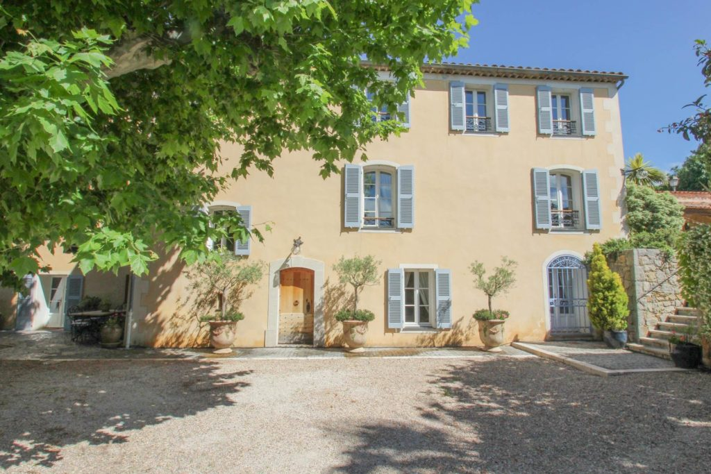house for sale in provence