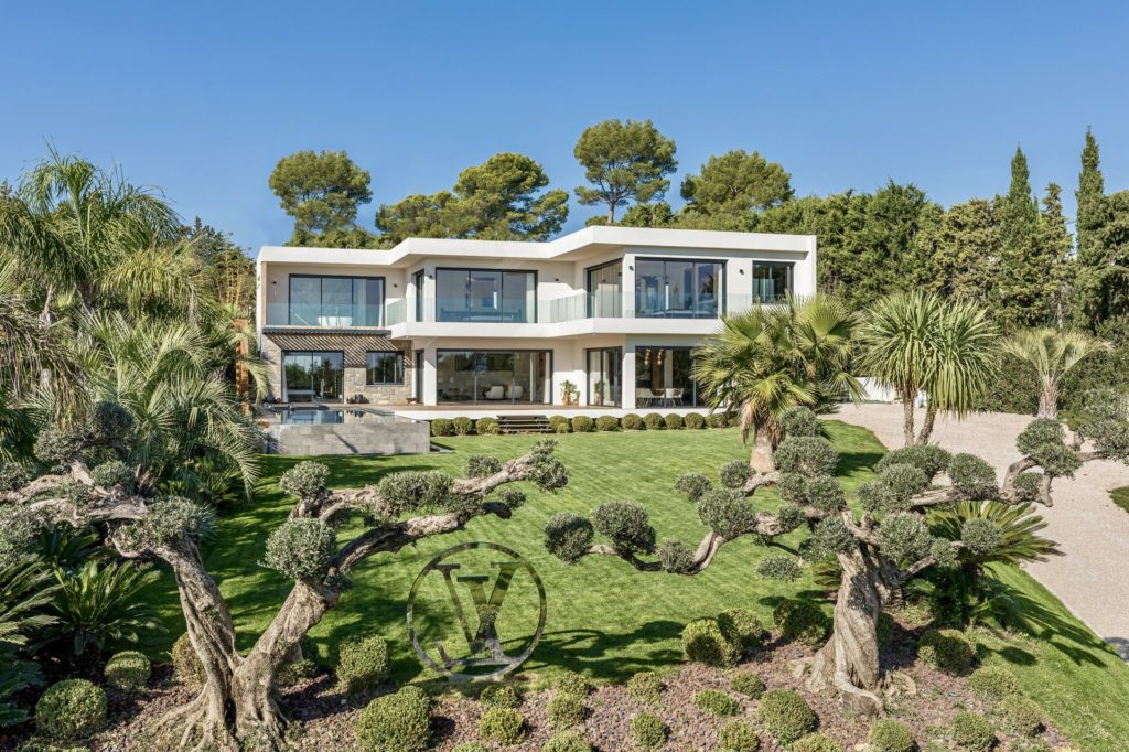 luxury villa property for sale in mougins cannes south france