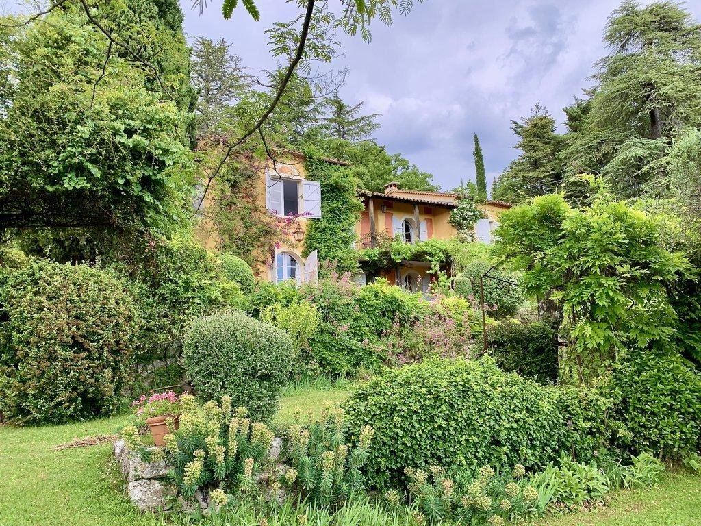 property for sale in grasse