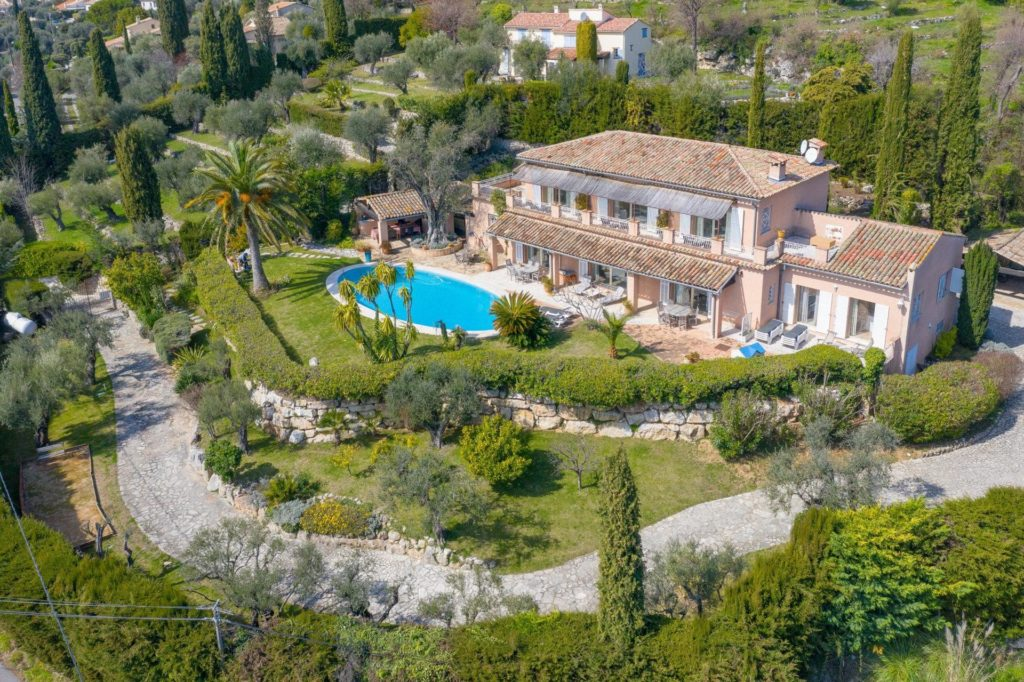 holiday home for sale in southern france