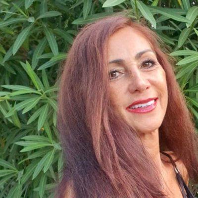 Sylvie Gaudino