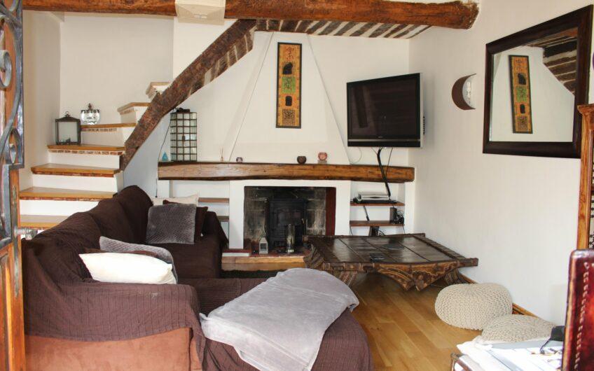 Charmante maison de Village – Villeneuve-Loubet village