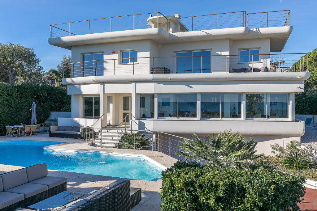 luxury villa for sale in south france antibes