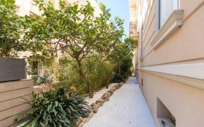 RARE AVENUE DE GRANDE BRETAGNE LUXUEUX 3 PIECES BOURGEOIS – Monaco