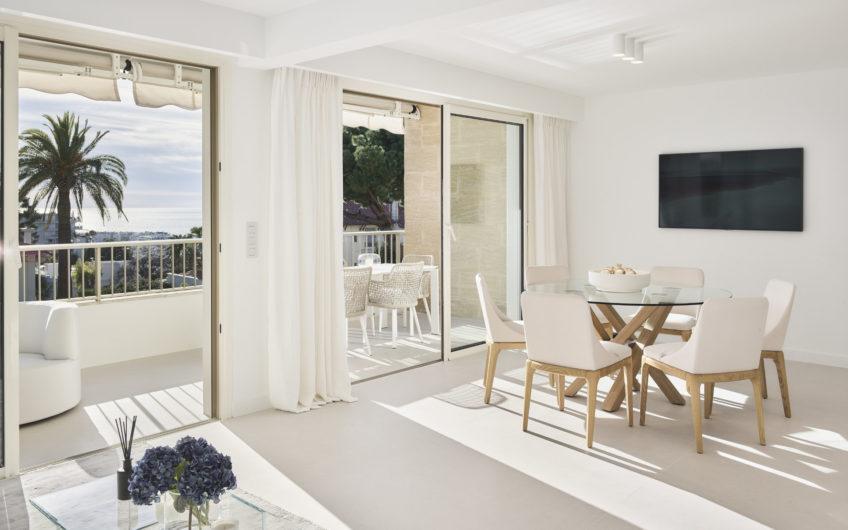 Appartement de prestige – Cannes
