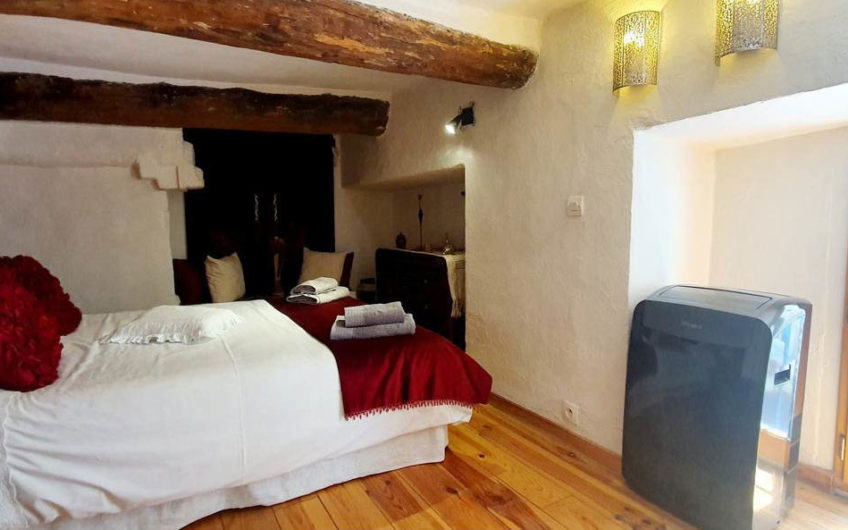 Charming 1-bedroom with good location – Nice Old town