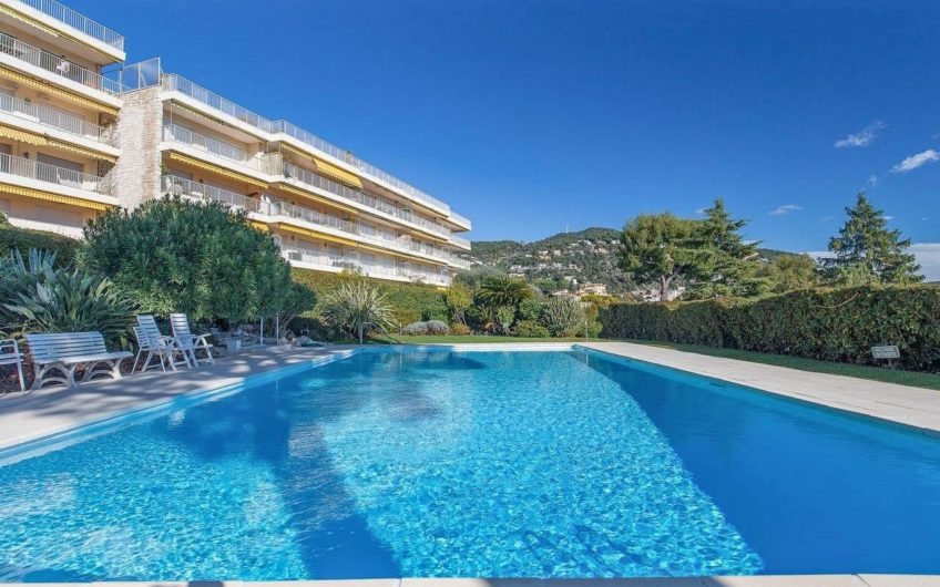 2-bedroom apartment with stunning sea views – Villefranche-sur-Mer