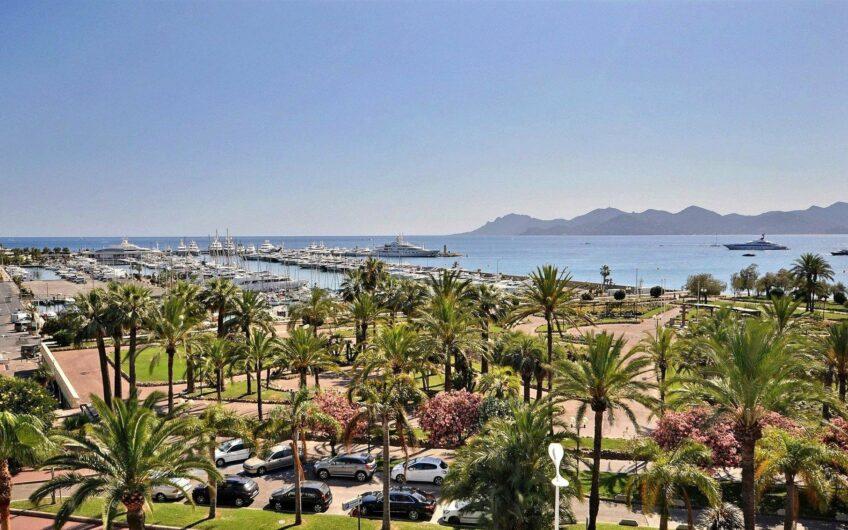 Appartement 4p avec terrasse et jardin privatif – Cannes La Croix Des Gardes