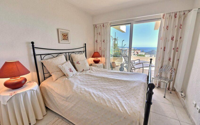 Appartement 2P avec vue mer – Mandelieu la Napoule
