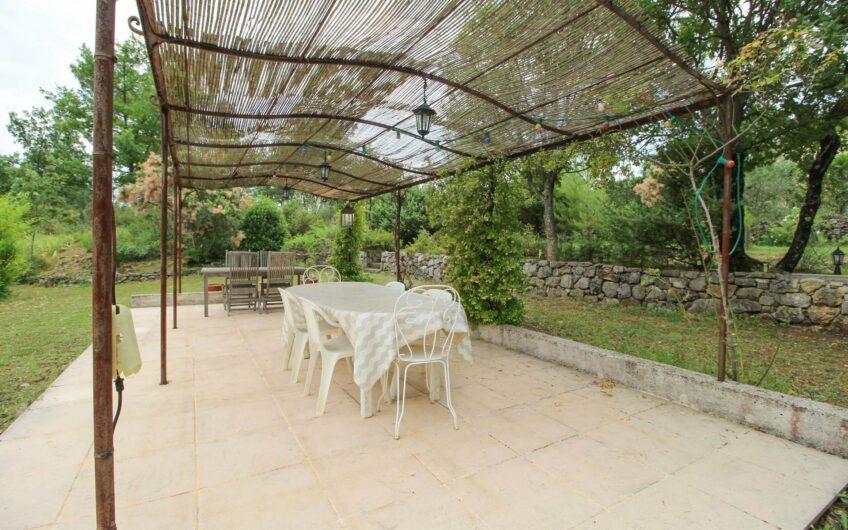 Villa avec piscine – Fayence
