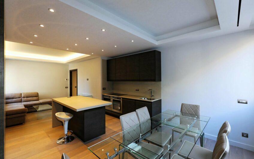 Magnifique appartement 5 pièces – Monaco La Rousse