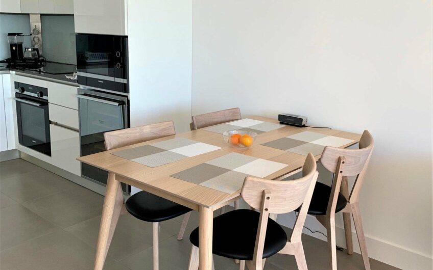 Appartement 2 pièces –  Antibes Saint Jean
