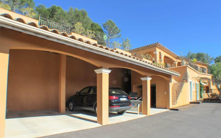 Spacieuse villa contemporaine – Flayosc
