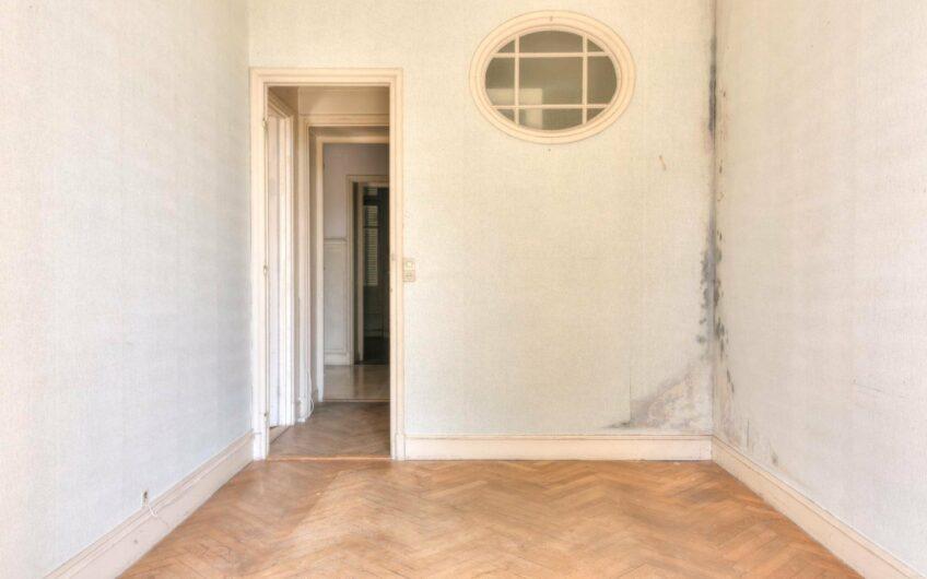 Magnifique 5 pièces avec vaste terrasse – Menton Riviera