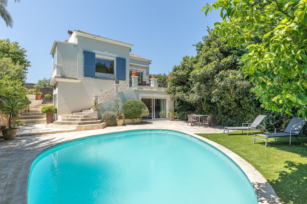 villa for sale in antibes south france