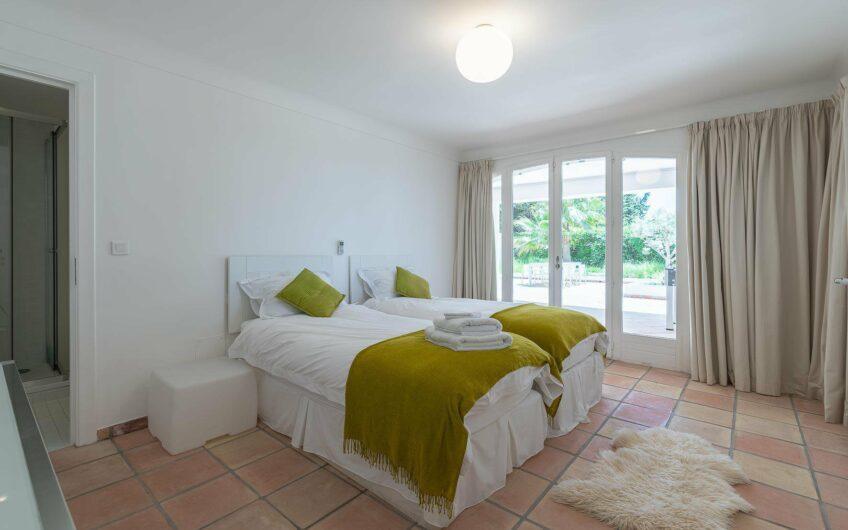 Villa 7 chambres avec vue mer – Super Cannes