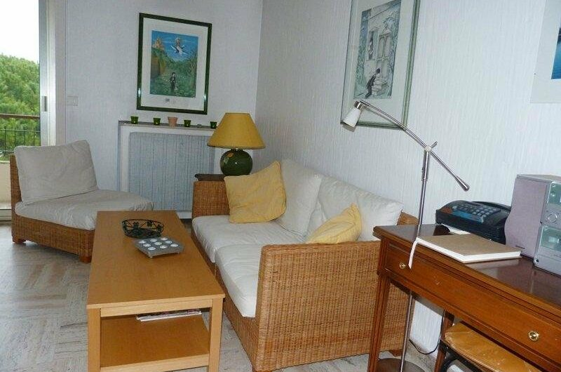 Appartement – Antibes Ponteil