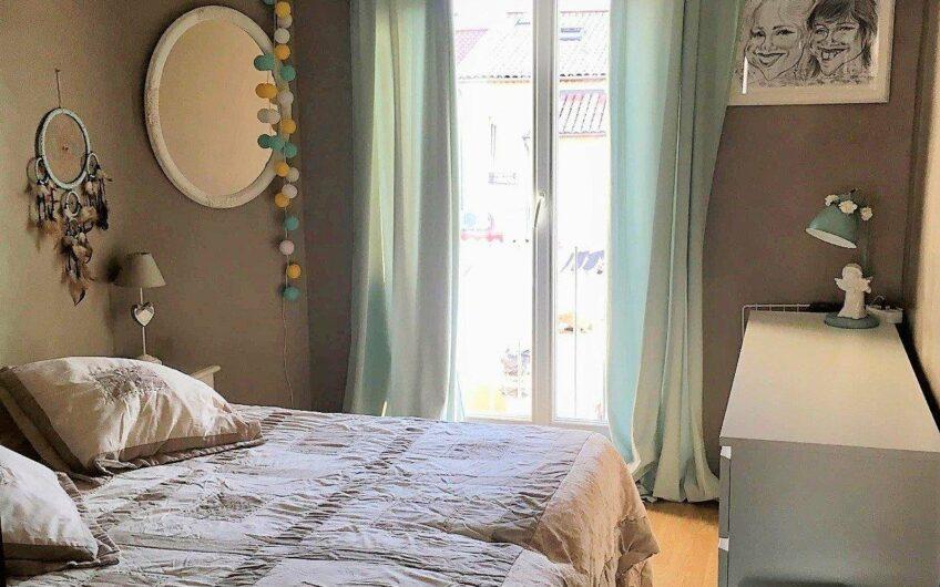 Appartement deux pièces en plein cœur de Cannes – Cannes Centre
