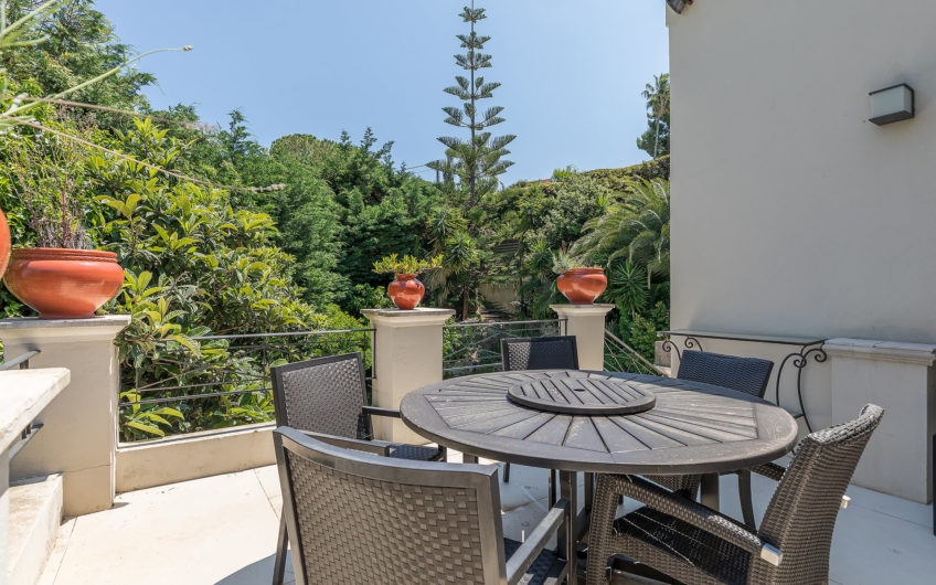 Charmante villa – Cap d'Antibes