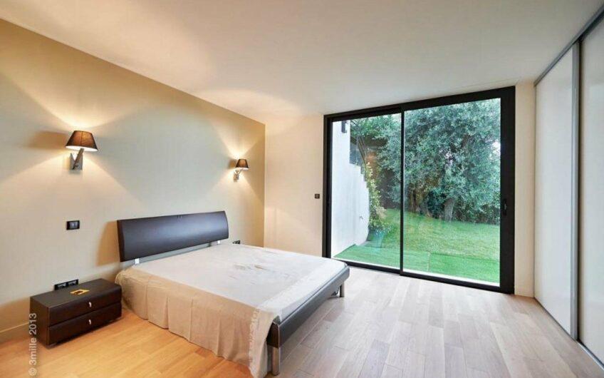 Maison d'architecte – Le Cannet