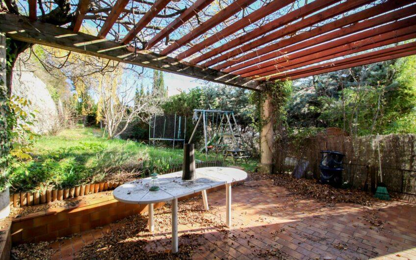 Maison de village avec jardin – Seillans