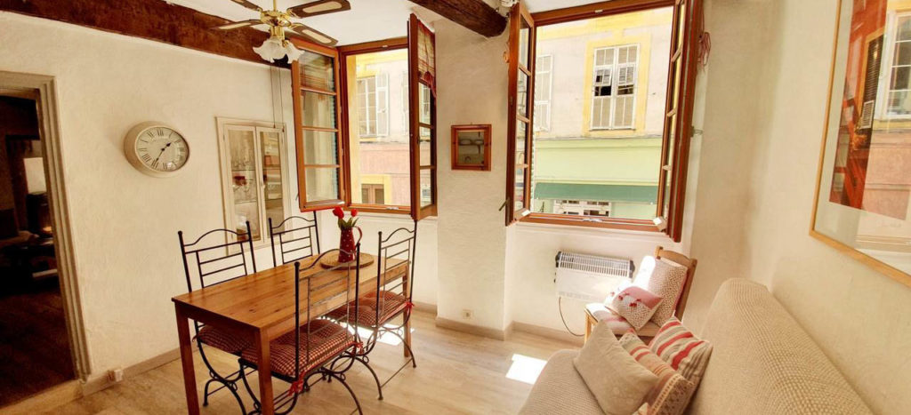 apartment for sale in south france nice