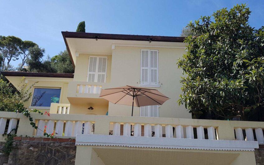 Villa Art Deco med havutsikt – St Jean Cap Ferrat