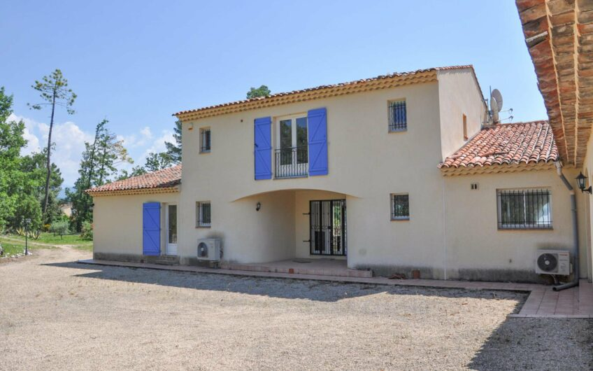 Magnifique Villa – Fayence
