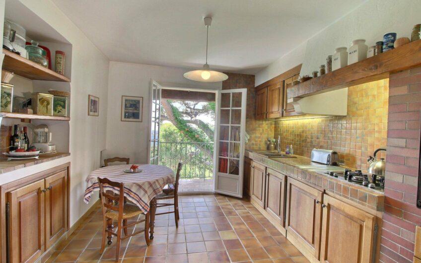 Villa provençale  – Nice Gairaut