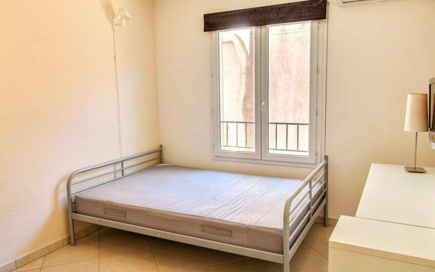 Appartement avec jardin – Montauroux