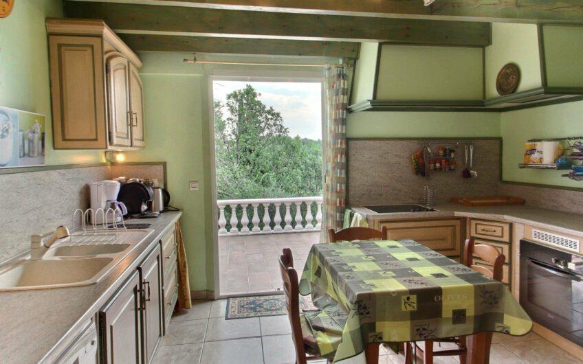 Villa provençale 200 m² au calme – Le Tignet