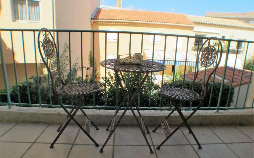 Duplex avec jardin privé – Sainte Maxime
