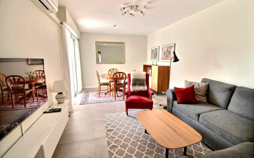 Appartement 2P – Antibes Ilette