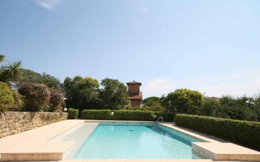 Bel appartement vue mer panoramique – Le Cannet