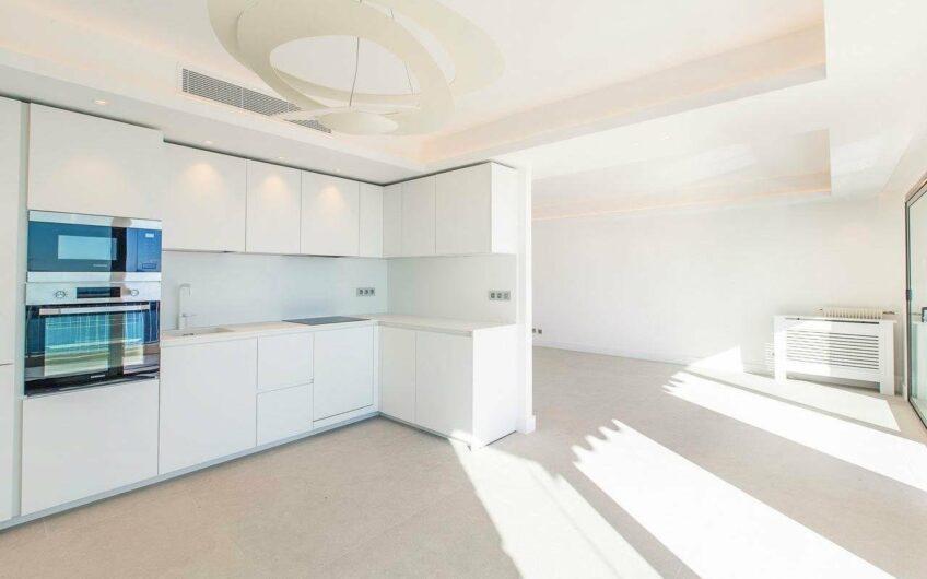Appartement au dernier étage – Villefranche-sur-Mer