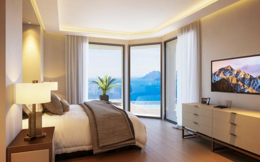 Luxueux appartement – Programme Neuf – Cannes