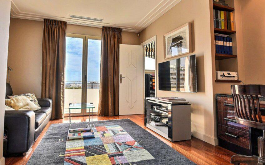 Penthouse d'exception – Cannes Croisette