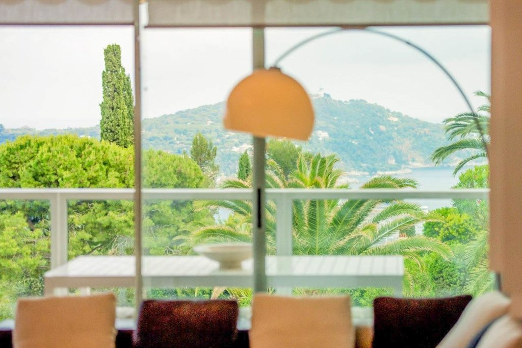 apartment for sale in south france with sea view