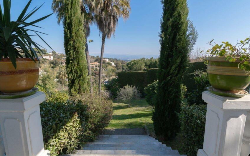 Bastide Provencal Villa avec piscine – Super Cannes