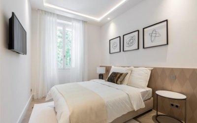 RARE: 2 BEDROOM – MONTE CARLO